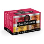 Spice 4 Tin Gift Pack