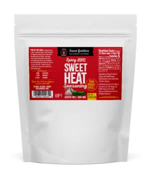 BBQ Sweet Heat Spice Bulk Bag